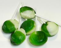 R95 DOBSONS SOUR APPLE LOLLY 1X90